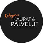 Kalajoen kaupat ja palvelut Logo